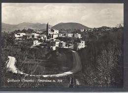 6530-GALLUCCIO(CASERTA)-FG - Caserta