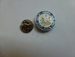 Superbe Pin´s  , Armée Militaire , Anciens Combattants , Vétérans Affairs , Canada - Militaria