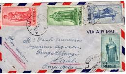 Stempel Leuven 47 - Covers & Documents