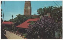 La Villita, San Antonio, Texas - San Antonio