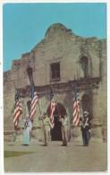 The Alamo, San Antonio, Texas - San Antonio