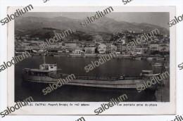 NATPAI GRECIA GREECE - Nave Ship Boat - Rodos - Greece