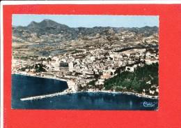 BOUGIE Cpsm Vue Générale  101 A Combier - Argelia