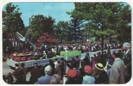 The Tulip Festival, Long Island, N.Y. - Long Island