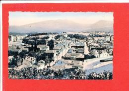 SOUK AHRAS Cpsm Vue Générale          11 Bousdira - Argelia