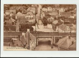Lobbes   *   Les Ponts Et La Rue De La Grattière - Lobbes