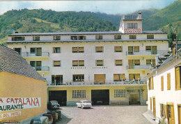 Hotels Restaurants - Val D'Aran - Hosteria Catalana - Automobile - Hotels & Restaurants