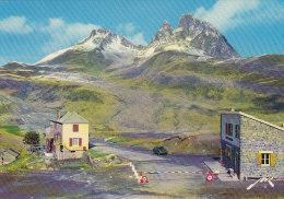Douane - Poste Frontière Col Du Pourtalet - Customs