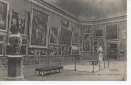 CP GRENOBLE Musée De Peintures, Salle N° 2, écoles étrangères - Grenoble