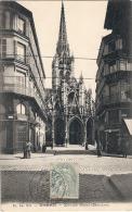 ROUEN  église Saint Maclou TTBE - Rouen