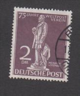 Berlin Nr. 41 - Stephan  Gestempelt - Siehe Scan - Berlin (West)