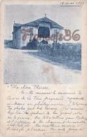 (33) Saint St Eulalie - Cuvier De La Tour Gueyraud - 2 SCANS - Frankrijk