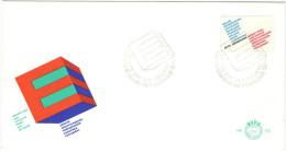 OLANDA - NEDERLAND - Paesi Bassi - 1979 - Verkiezingen Europees Parlement - FDC - FDC