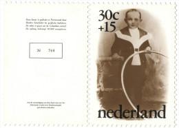 OLANDA - NEDERLAND - Paesi Bassi - 1974 - Kinderpostzegelactie - FDC - FDC