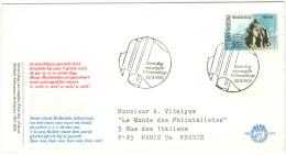 OLANDA - NEDERLAND - Paesi Bassi - 1976 - 300e Sterfdag Admiraal Michiel Adriaenszoon De Ruyter - FDC - FDC