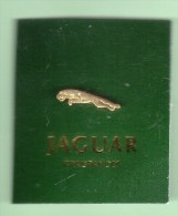 JAGUAR *** LOGO *** - Jaguar
