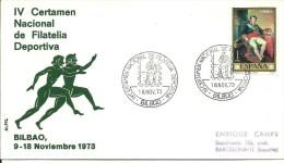 MAT.1973 BILBAO - 1971-80 Covers