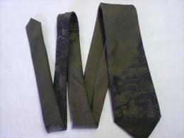 "SUPERBE CRAVATE "" HERGE ""  TINTIN En EGYPTE (voir 2 Photos ) - Cravates"