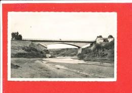 BOGHARI Cpsm Le Pont Sur L' Oued   Edit Starnoraf - Argelia