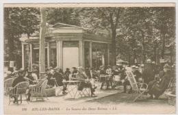 Lot  421  --   Aix Les Bains  --La Source Des Deux Reines - Aix Les Bains
