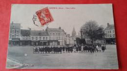 Breteuil Place Laffitte  (C-73) - Breteuil