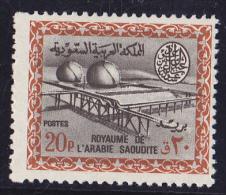 Arabie Saoudite N°281H - Neuf ** - Superbe - Arabie Saoudite