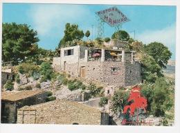 ^ TAORMINA CASTELMOLA RISTORANTE IL MANIERO 245 - Messina