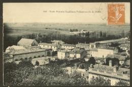PONS Ecole Primaire Supérieure Professionnelle (Bergevin) Chte Maritime (17) - Pons