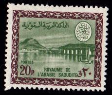 Arabie Saoudite N°423A - Neuf ** - Superbe - Arabie Saoudite