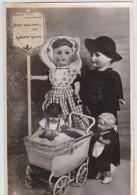 Hefboom Actie September 1939 Spot Niet Met Groot Gezin - Humor