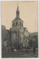 95 - FRANCONVILLE - EGLISE - Franconville