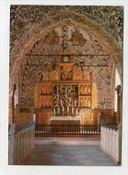 DENMARK - AK 227075 Tonder - Alterparti I Mogeltonder Kirke - Danemark