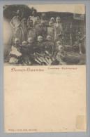 AK Afrika Tansania  Deutsch OstafrikaTanga 1899-05-06 Foto Usambara Kindergruppe A.Aust - Tanzanie