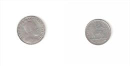 C 061005) ETHIOPIA ETIOPIA 1/20 DI BIRR DEL 1895? QMB  MENELIK - Ethiopia