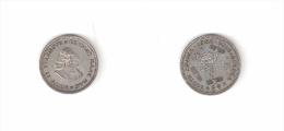 C 187003) SUD AFRICA SOUTH AFRICA SEXTUS 6 PENNY 1950 GEORGIUS VI° ARGENTO - Sud Africa