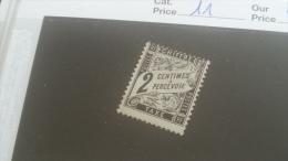LOT 253890 TIMBRE DE FRANCE NEUF* N�11 VALEUR 60 EUROS
