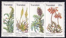 Afrique Du Sud Transkei  N°24/27 Neufs ** - Superbe - Afrique Du Sud (1961-...)