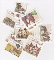 Afrique Du Sud Transkei  N°142/158 Neufs ** - Superbe - Afrique Du Sud (1961-...)