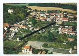 CPM - Betz - Vue Aérienne - Frankrijk