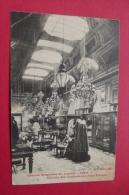 C P Paris Grands Magasins Du Louvre Galerie Des Confections Pour Dames - Autres