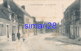 SAINTE-MESME - N° 4 - LA GRANDE RUE - Other Municipalities