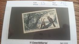LOT 253993 TIMBRE DE COLONIE AEF NEUF* N�53 VALEUR 42 EUROS