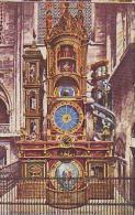 Strasbourg   150          Horloge Astronomique - Strasbourg