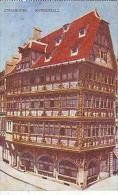 Strasbourg   151         Kammerzell - Strasbourg