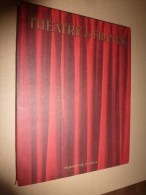 """1951  THEÂTRE DE FRANCE  (contient De Belles Photos """"pleine-page"""" De Nos Artistes ) - Non Classés"""