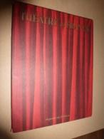 """1951  THEÂTRE DE FRANCE  (contient De Belles Photos """"pleine-page"""" De Nos Artistes ) - Theatre"""
