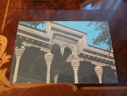 Buxoro Buhara Aiwan Bala Khaus Mosque Uzbekistan OÊ»zbekiston OÊ»zbekstan Russia CCCP USSR - Uzbekistan