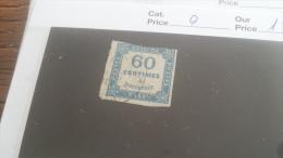 LOT 254040 TIMBRE DE FRANCE OBLITERE N�9 VALEUR 150 EUROS