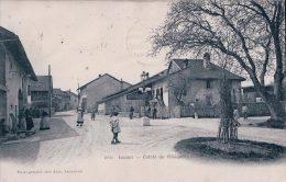 Founex Entrée Du Village (2965) - VD Vaud