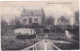 LIGLET  (Vienne)  -  Marcilly-Cottage - Frankrijk